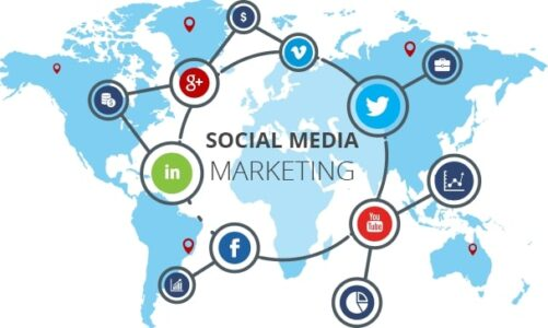 How the social media marketing can benefit your business?