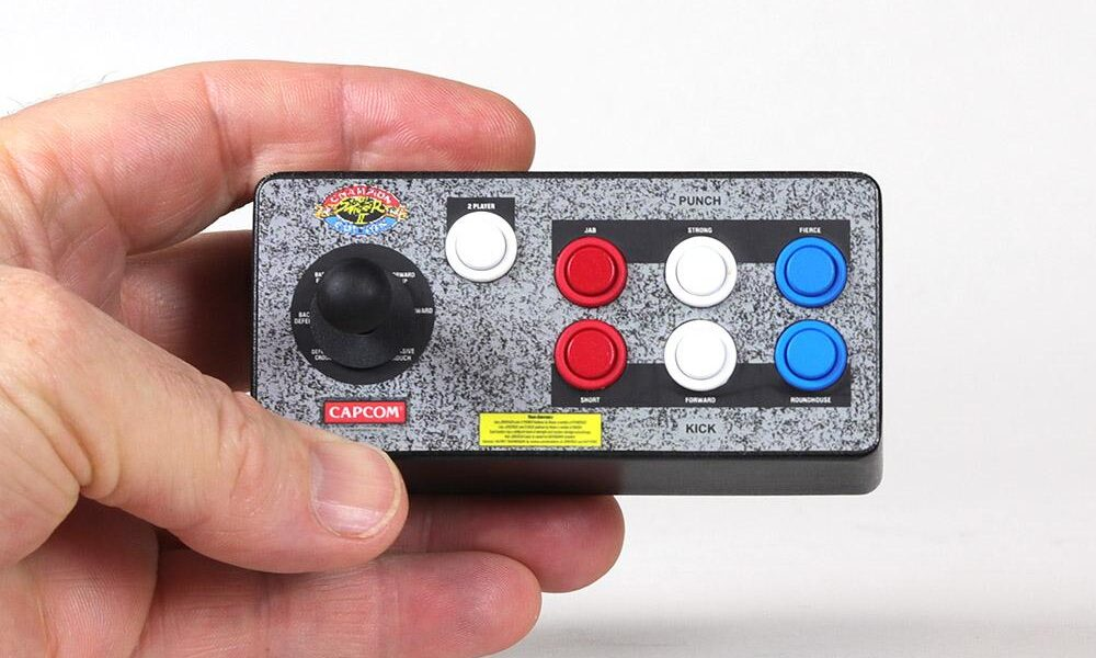 Consider These Points Before You Buy A Fighting Game Stick