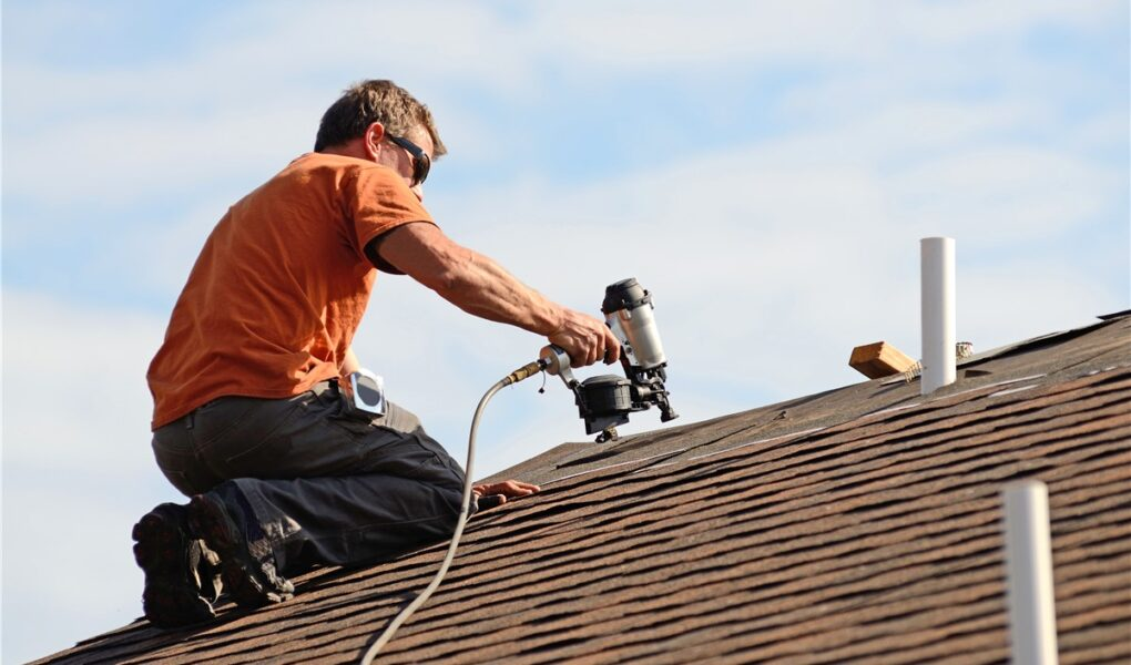 Roof Covering Business Is Crucial For Your Success. Review This To Discover Out Why
