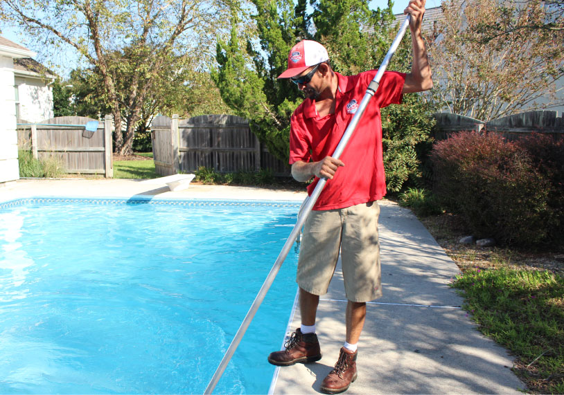 Eight Mistakes In Swimming Pool Setup That Make You Look Dumb