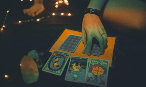 The Forbidden Reality Concerning Free Love Angel Card Analysis