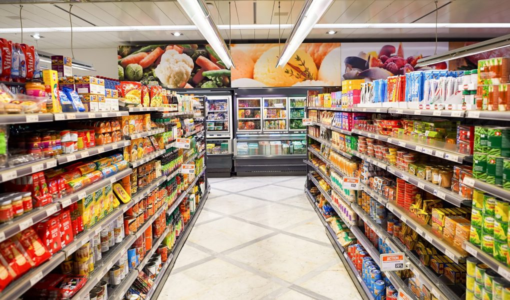 Grocery Items Conferences