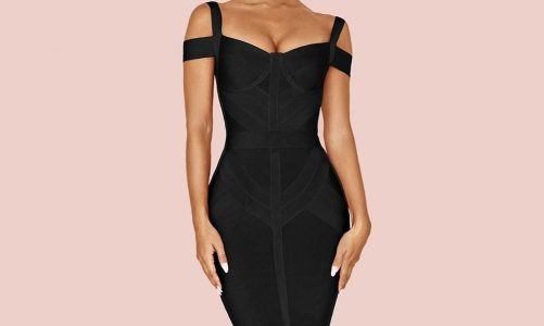Solid Causes To Keep away from Bandage Dress